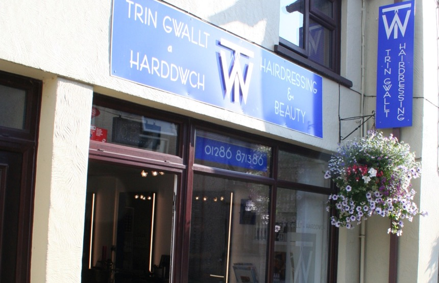 TW Hairdressing